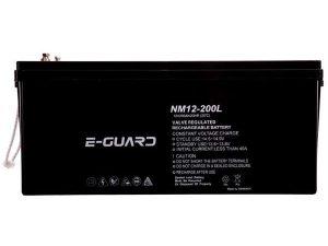 E-Guard NM12-200L Battery