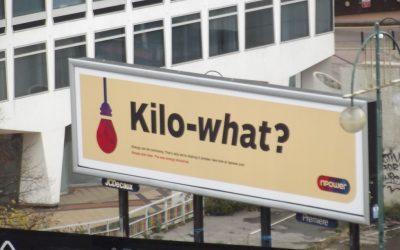 kW Versus kWh