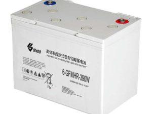 6-GFMHR-390W