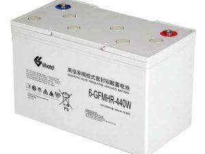 6-GFMHR-440W